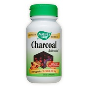 Photo of Nature's Way Charcoal Activated (Capsules)