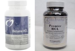 Betain HCL mg kapszula :: Vitapro