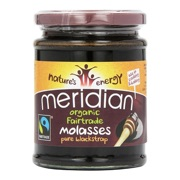 Photo of Meridian Organic Molasses, Pure Blackstrap