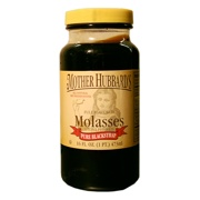 Photo of Mother Hubbard's Blackstrap Molasses