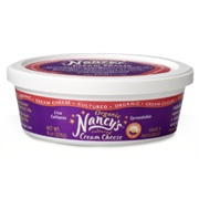 Photo of Nancy's Organic Cultured Cream Cheese