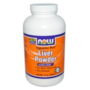 Photo of Now Foods Liver Powder