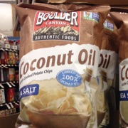 Photo of Boulder Canyon Coconut Oil Potato Chips