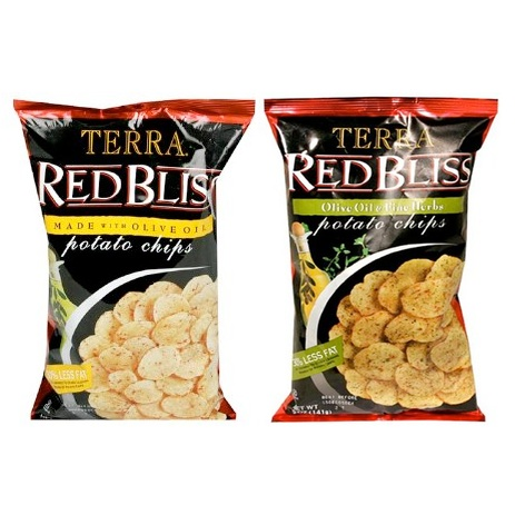 Photo of Terra Potato Chips