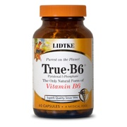 Photo of Lidtke True B6 (Capsules)